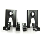 Liftmaster Sears Craftsman 41A5266-1 garage door opener photo eye safety sensor brackets