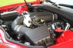 Camaro LS3 6.2L Supercharger kit by Magnacharger
