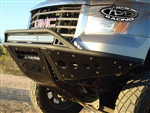 2007.5-2012 GMC 2500-3500HD Front Stealth