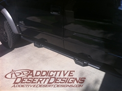 F150 Ford Raptor Supercrew Sidesteps R