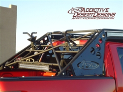 2010-2012 Ford F150 Raptor Full Chase Rack