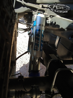 2010-2012 Ford F150 Raptor King Shocks