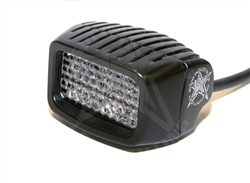 Single Row Mini 60 Deg. Lens Light by Rigid Industries - 90251