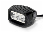 Single Row Mini 2 Wide Light by Rigid Industries - 91211