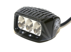 Single Row Mini 2 Driving Light by Rigid Industries - 91231