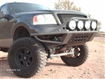 2004 – 2008 Ford F-150 Front Bumper by ADD