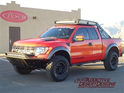 Ford F150 Chase Rack by ADD