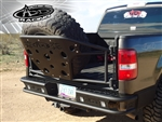 2004 – 2009 Ford F-150 Dimple R Rear Bumper by ADD