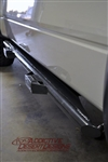Ford F150 Rock Guards by ADD
