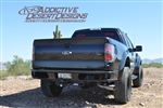 Ford F-150 2010-2012 Rear Bumper by ADD