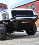 2012 Ford F-250 Super Duty Front Bumper by ADD