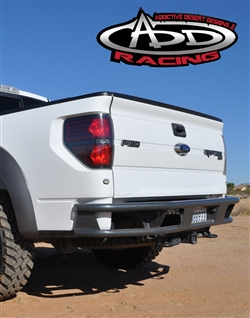 Ford Raptor Rear Bumper by ADD