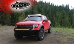 "Ford Raptor 50"" E Series Roof Mounted Light Bar by ADD"