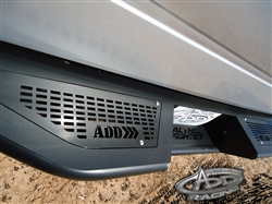 Ford Raptor Stealth Fighter Rear Bumper by ADD