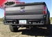 Ford Raptor Venom Rear Bumper by ADD