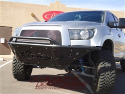 2007 – 2012 Toyota Tundra Front Bumper by ADD