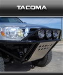 Toyota Tacoma Standard Bumper by ADD