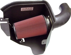 07-08 Wrangler Air Intake by AIRAID