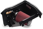 Cold Air Intake: 2004-2008 Nissan Titan