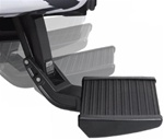 06-12 Ford F-150 Amp Power BedStep