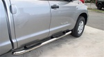 05-08 Tacoma Side Bars by Aries
