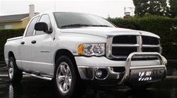 02-08 Ram Side Bars by Aries