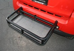Smart Car Back Basket - by Aries Offroad