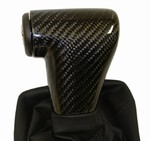 H3 Real Carbon Fiber Shifter by APsis