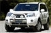 ARB Nudge Bar Nissan X-Trail (3119010)