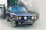 ARB Deluxe Bar Land Rover Range Rover Classic 1987-94 (3430020)