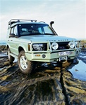 ARB Deluxe Bar Land Rover Discovery II 2003-04 (3432120)