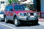 ARB Deluxe Bar Mitsubishi Montero NM Model 2000-04 (3434050)