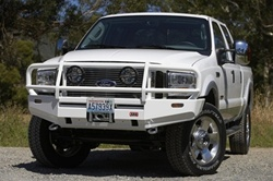 05-07 Ford Super Duty Winch Bumper by ARB