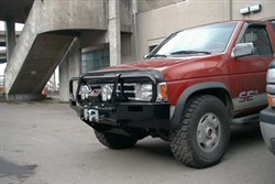 ARB Deluxe Bar Nissan Pickup 1991-97 (3438050)