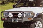 ARB Deluxe Bar Isuzu Trooper 1992-97 (3444050)