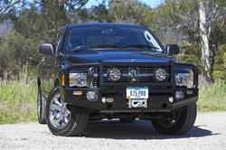 ARB Winch Bumper for 2006-2008 Dodge Ram 1500