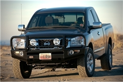 ARB DELUXE BAR NISSAN ARMADA AND TITAN (3464010)