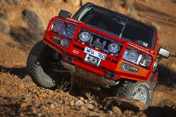 H3/H3T ARB Winch Mount Bumper by ARB