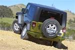 07-09 Wrangler Jk Rear Bumper by ARB
