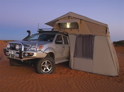 Simpson Roof Tent Series 2, by ARB