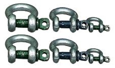 7,280LB 1/4T, Shackle, by ARB