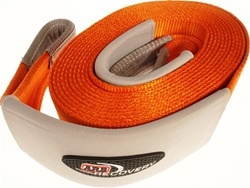 33,000lb Snatch Strap, by ARB