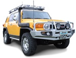 FJ Cruiser Safari Snorkel by ARB