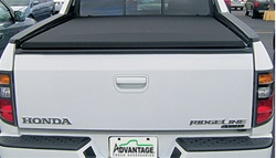 2005-2007 Honda Ridgeline Torzatop Folding Soft Tonneau Cover by Advantage Truck Accessories