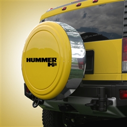 "Hummer H2 35"" MasterSeries Tire Cover"