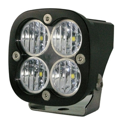 "Squadron LED Flood 3"" x 3"" 3600 Lumens BD-66-0053"