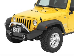 07-08 Wrangler Replacement Bumper by Bestop