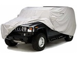 Dodge Nitro Covercraft Car Cover Tan Technalon