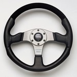 H1 Momo Champion Steering Wheel w/ Hub Adaptor