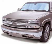 Silverado Custom Sunshield by Coverking
